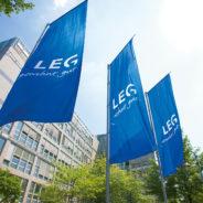 Depotvorschlag: LEG Immobilien