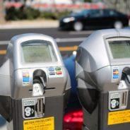 Parkgebühr fürs Geld wird zur Normalität