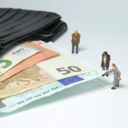 Bargeldbesuch vom Finanzamt