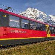 Depotvorschlag: Jungfraubahnen