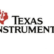 Depotvorschlag: Texas Instruments