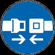 Depotalarm: Kurzfristig angeschnallt!