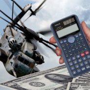 Wahnsinn: Helikopter-Geld kommt!