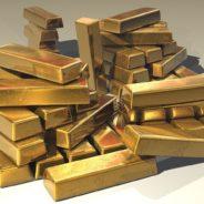 Depotvorschlag: Barrick Gold