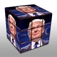 Was passiert mit Trump?