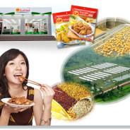 Depotvorschläge: Charoen Pokphand Foods und Malaysia Mining Corp