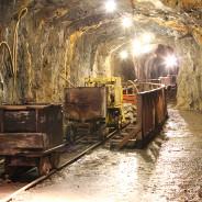 Depotvorschlag: Goldminenaktien